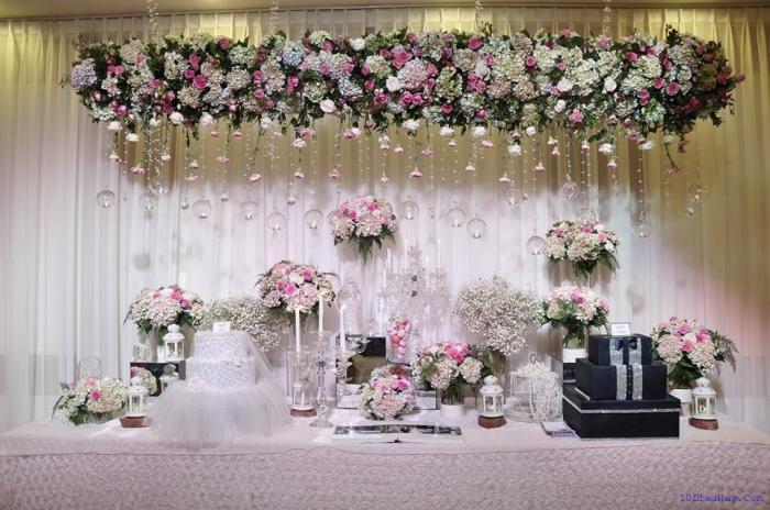top 10 nha hang tiec cuoi sang trong nhat o ha noi 1 - Top 10 nhà hàng tiệc cưới sang trọng nhất ở Hà Nội