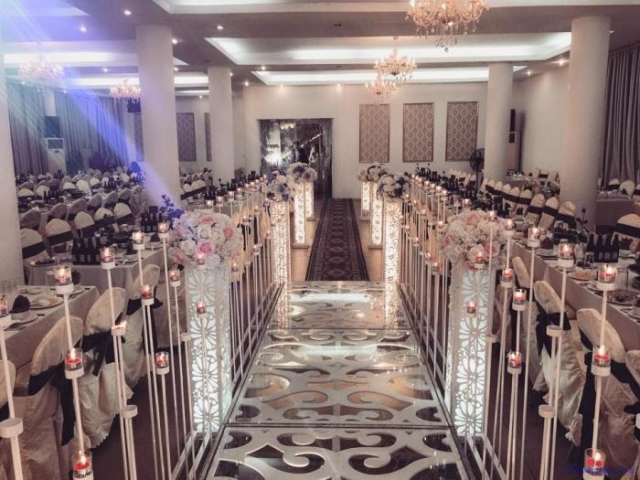 top 10 nha hang tiec cuoi sang trong nhat o ha noi 8 - Top 10 nhà hàng tiệc cưới sang trọng nhất ở Hà Nội