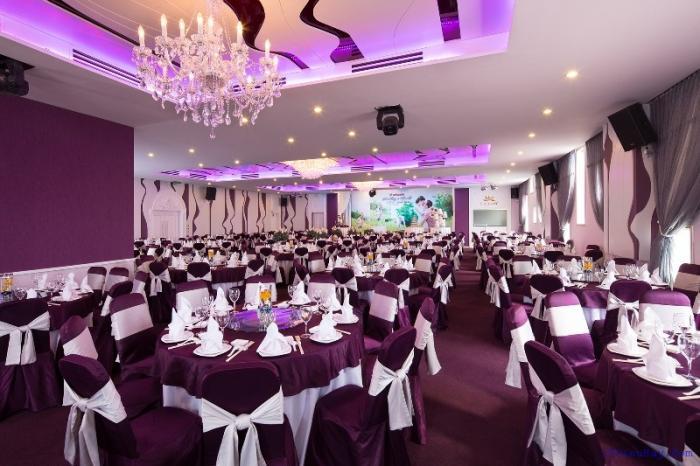 top 10 nha hang tiec cuoi sang trong nhat o tp ho chi minh 2 - Top 10 nhà hàng tiệc cưới sang trọng nhất ở Tp Hồ Chí Minh