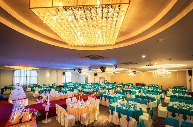 top 10 nha hang tiec cuoi sang trong nhat o tp ho chi minh 4 - Top 10 nhà hàng tiệc cưới sang trọng nhất ở Tp Hồ Chí Minh