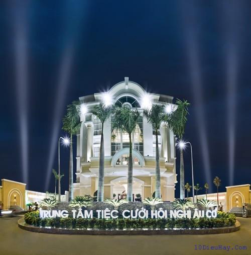 top 10 nha hang tiec cuoi sang trong nhat o tp ho chi minh 8 - Top 10 nhà hàng tiệc cưới sang trọng nhất ở Tp Hồ Chí Minh
