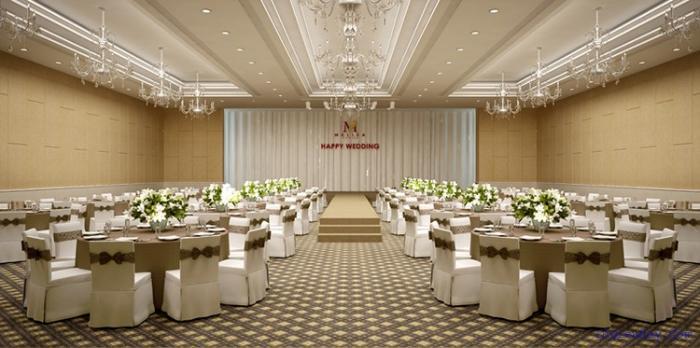 top 10 nha hang tiec cuoi sang trong nhat o tp ho chi minh 9 - Top 10 nhà hàng tiệc cưới sang trọng nhất ở Tp Hồ Chí Minh