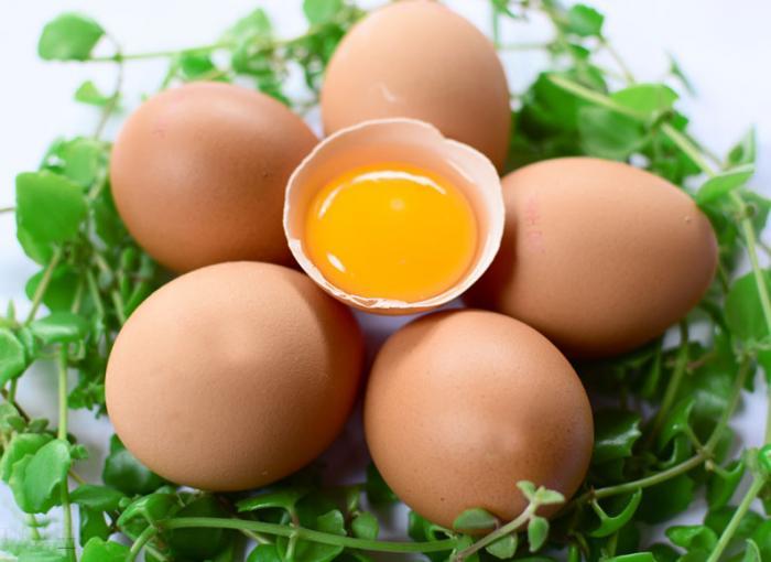 top 10 nhung thuc pham ba bau nen an 3 - Top 10 những thực phẩm bà bầu nên ăn