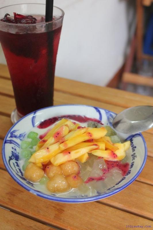 top 10 quan an ngon nhat o ha noi 4 - Top 10 quán ăn ngon nhất ở Hà Nội