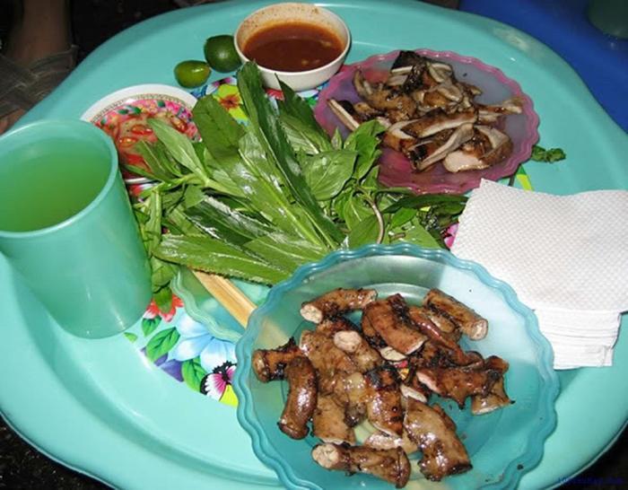 top 10 quan an ngon nhat o ha noi 5 - Top 10 quán ăn ngon nhất ở Hà Nội