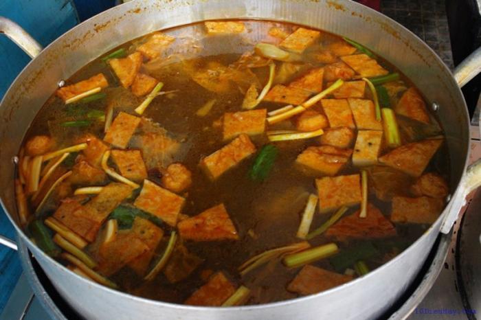 top 10 quan an ngon nhat o ha noi 7 - Top 10 quán ăn ngon nhất ở Hà Nội