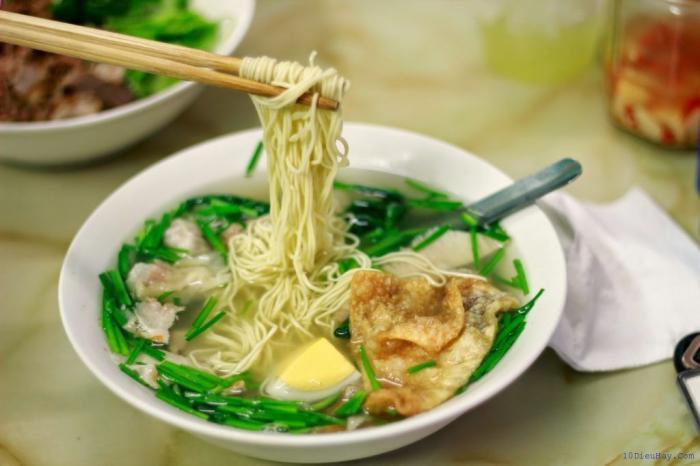 top 10 quan an ngon nhat o ha noi 8 - Top 10 quán ăn ngon nhất ở Hà Nội