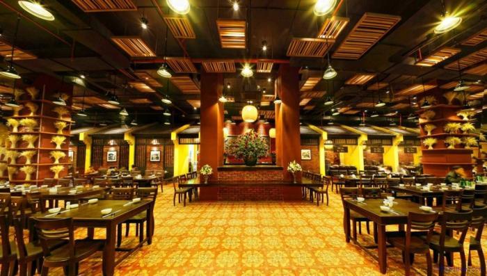 top 10 quan an ngon nhat o ha noi - Top 10 quán ăn ngon nhất ở Hà Nội