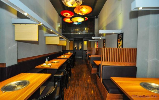 top 10 quan an ngon nhat o tp ho chi minh 2 - Top 10 quán ăn ngon nhất ở Tp Hồ Chí Minh