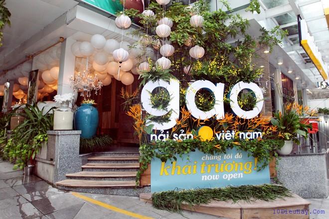 top 10 quan an ngon nhat o tp ho chi minh 4 - Top 10 quán ăn ngon nhất ở Tp Hồ Chí Minh