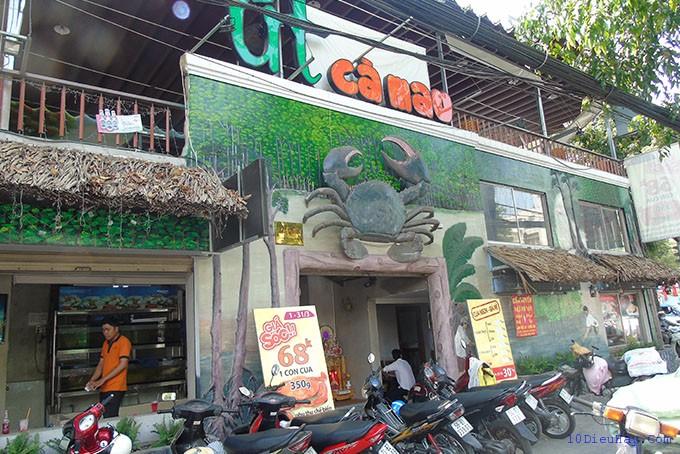 top 10 quan an ngon nhat o tp ho chi minh 6 - Top 10 quán ăn ngon nhất ở Tp Hồ Chí Minh