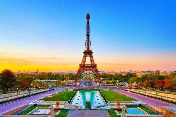 top 10 quoc gia ban co the du hoc mien phi 2 - Top 10 quốc gia bạn có thể du học miễn phí