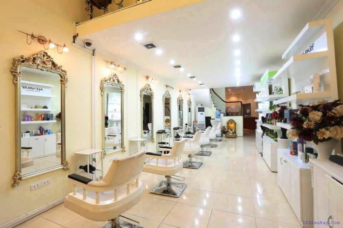 top 10 salon lam toc dep nhat o ha noi 1 - Top 10 salon làm tóc đẹp nhất ở Hà Nội