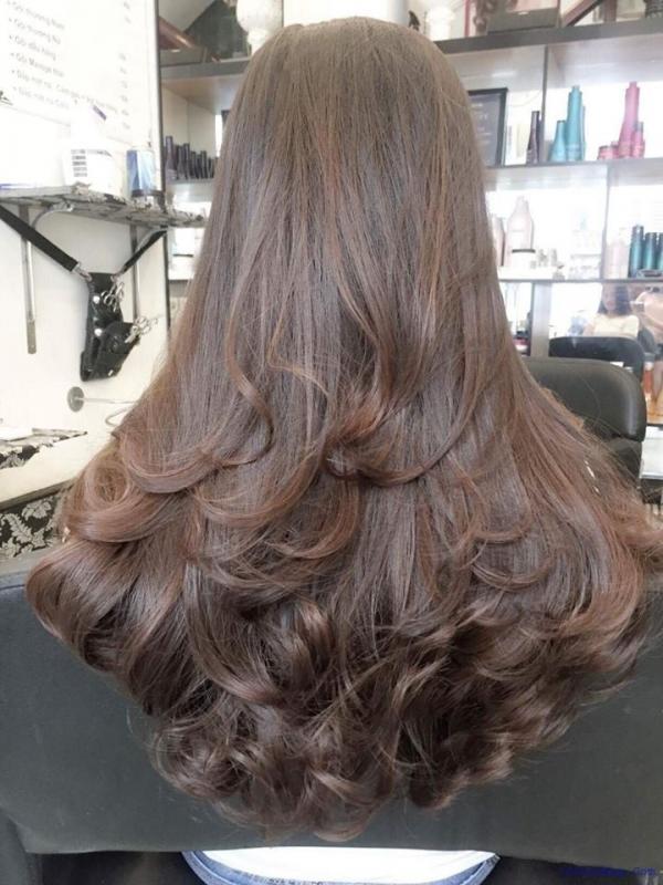 top 10 salon lam toc dep nhat o ha noi 5 - Top 10 salon làm tóc đẹp nhất ở Hà Nội