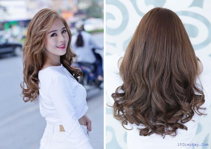 top 10 salon lam toc dep nhat o ha noi 8 - Top 10 salon làm tóc đẹp nhất ở Hà Nội