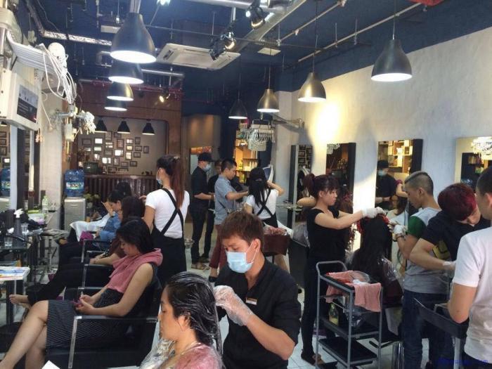 top 10 salon lam toc dep nhat o tp ho chi minh 3 - Top 10 salon làm tóc đẹp nhất ở Tp Hồ Chí Minh