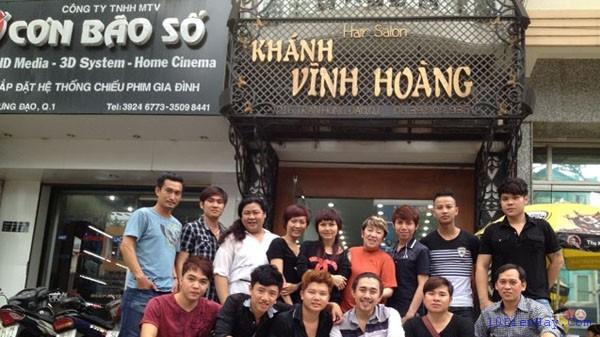 top 10 salon lam toc dep nhat o tp ho chi minh 4 - Top 10 salon làm tóc đẹp nhất ở Tp Hồ Chí Minh