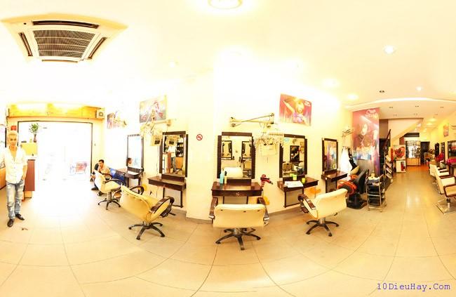 top 10 salon lam toc dep nhat o tp ho chi minh 6 - Top 10 salon làm tóc đẹp nhất ở Tp Hồ Chí Minh