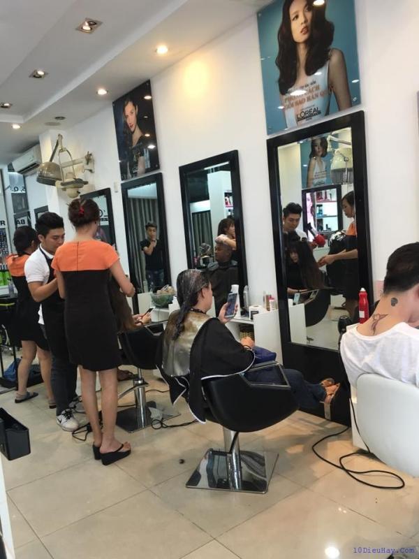 top 10 salon lam toc dep nhat o tp ho chi minh 7 - Top 10 salon làm tóc đẹp nhất ở Tp Hồ Chí Minh