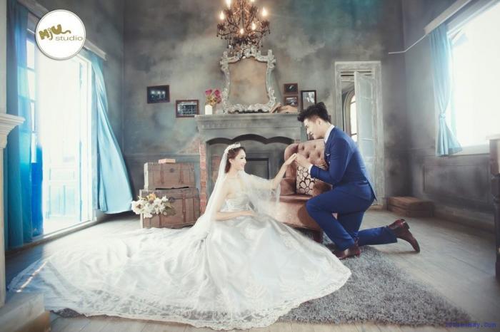 top 10 studio chup anh cuoi dep nhat o ha noi 3 - Top 10 studio chụp ảnh cưới đẹp nhất ở Hà Nội