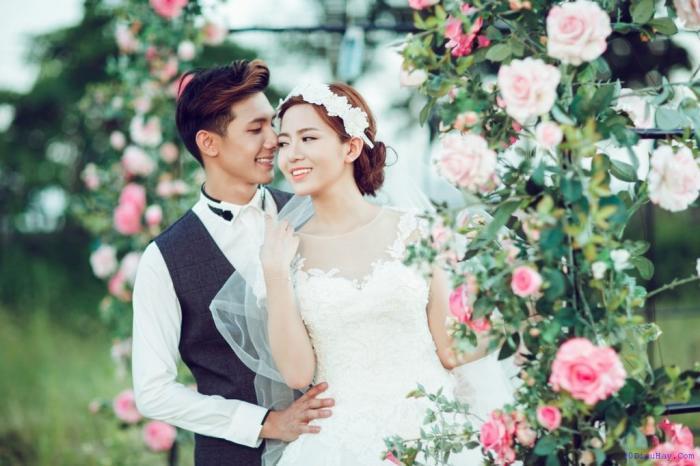 top 10 studio chup anh cuoi dep nhat o ha noi 5 - Top 10 studio chụp ảnh cưới đẹp nhất ở Hà Nội