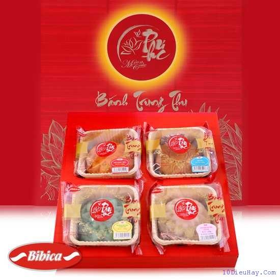 top 10 thuong hieu banh trung thu uy tin va chat luong nhat tai viet nam 2 - Top 10 thương hiệu bánh trung thu uy tín và chất lượng nhất tại Việt Nam
