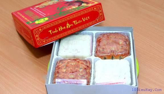 top 10 thuong hieu banh trung thu uy tin va chat luong nhat tai viet nam 3 - Top 10 thương hiệu bánh trung thu uy tín và chất lượng nhất tại Việt Nam