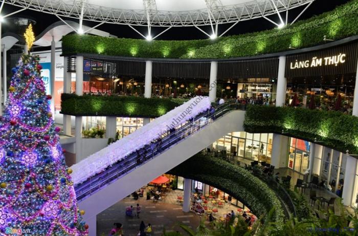 top 10 trung tam thuong mai lon nhat o ha noi 1 - Top 10 trung tâm thương mại lớn nhất ở Hà Nội