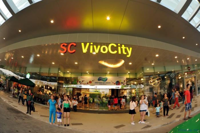 top 10 trung tam thuong mai lon nhat o tp ho chi minh 3 - Top 10 trung tâm thương mại lớn nhất ở Tp Hồ Chí Minh