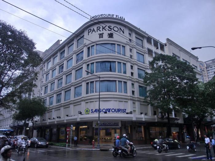 top 10 trung tam thuong mai lon nhat o tp ho chi minh 6 - Top 10 trung tâm thương mại lớn nhất ở Tp Hồ Chí Minh