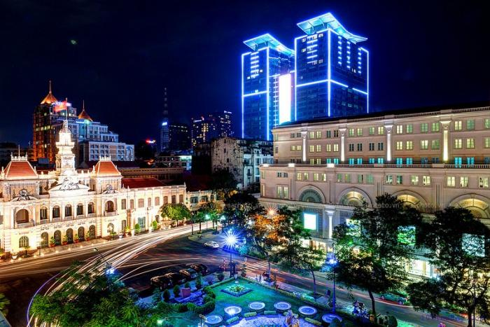 top 10 trung tam thuong mai lon nhat o tp ho chi minh 7 - Top 10 trung tâm thương mại lớn nhất ở Tp Hồ Chí Minh