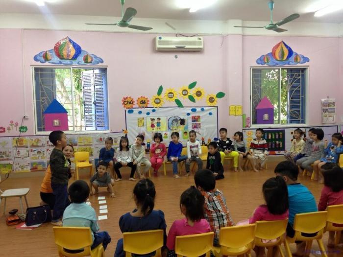 top 10 truong mam non uy tin va chat luong tot nhat o ha noi 3 - Top 10 trường mầm non uy tín và chất lượng tốt nhất ở Hà Nội