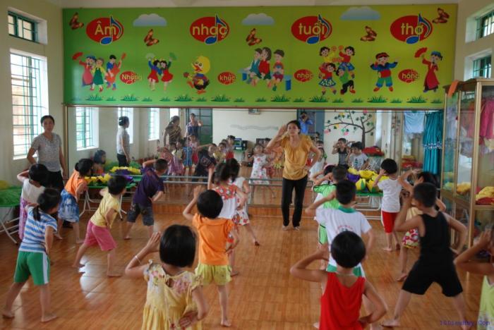 top 10 truong mam non uy tin va chat luong tot nhat o ha noi 4 - Top 10 trường mầm non uy tín và chất lượng tốt nhất ở Hà Nội
