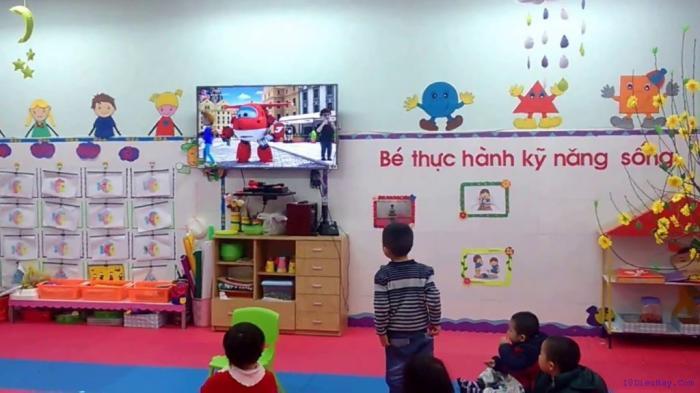 top 10 truong mam non uy tin va chat luong tot nhat o ha noi 5 - Top 10 trường mầm non uy tín và chất lượng tốt nhất ở Hà Nội