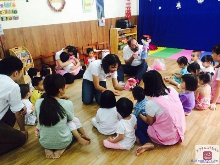 top 10 truong mam non uy tin va chat luong tot nhat o tp ho chi minh 3 - Top 10 trường mầm non uy tín và chất lượng tốt nhất ở Tp Hồ Chí Minh