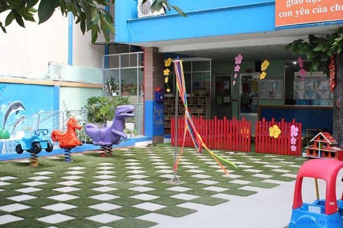 top 10 truong mam non uy tin va chat luong tot nhat o tp ho chi minh 6 - Top 10 trường mầm non uy tín và chất lượng tốt nhất ở Tp Hồ Chí Minh