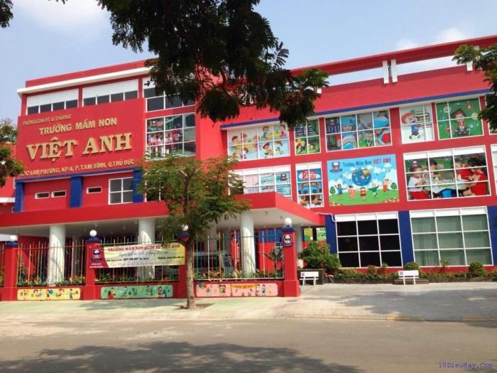 top 10 truong mam non uy tin va chat luong tot nhat o tp ho chi minh 9 - Top 10 trường mầm non uy tín và chất lượng tốt nhất ở Tp Hồ Chí Minh
