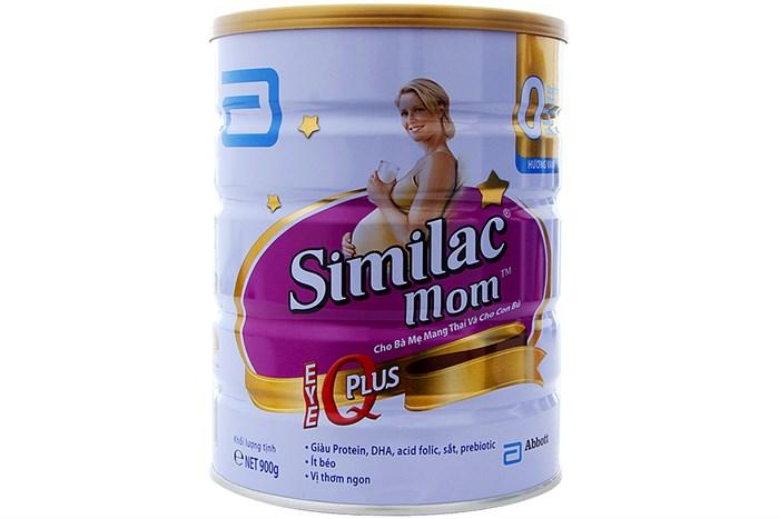 top 12 loai sua tot nhat cho phu nu mang thai 2 - Top 12 loại sữa tốt nhất cho phụ nữ mang thai