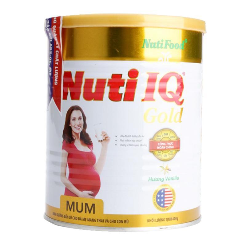 top 12 loai sua tot nhat cho phu nu mang thai 5 - Top 12 loại sữa tốt nhất cho phụ nữ mang thai