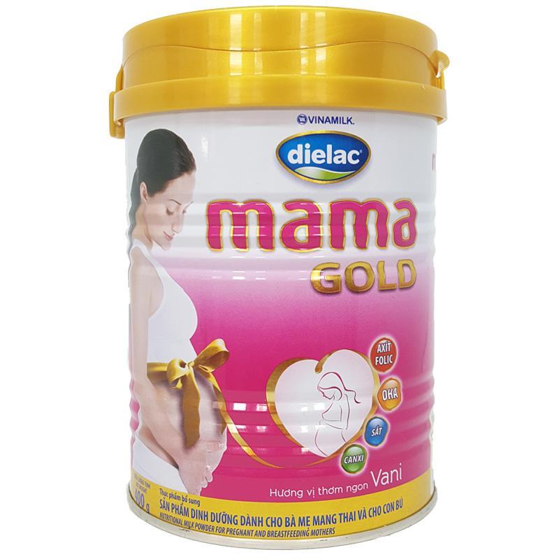 top 12 loai sua tot nhat cho phu nu mang thai 6 - Top 12 loại sữa tốt nhất cho phụ nữ mang thai