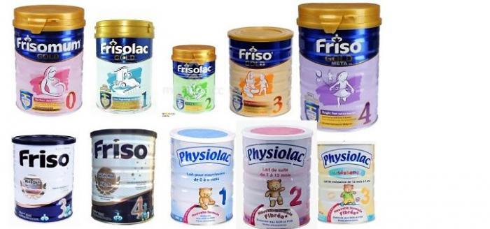 top 12 loai sua tot nhat cho phu nu mang thai 7 - Top 12 loại sữa tốt nhất cho phụ nữ mang thai