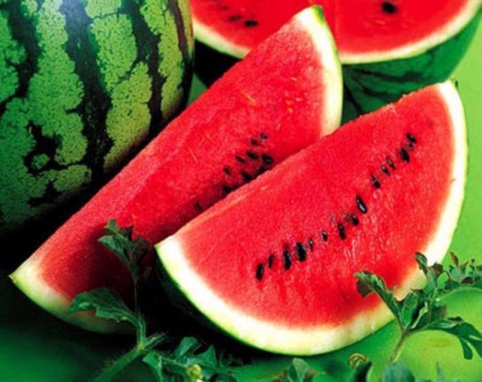 top 12 loai trai cay giup me bau giai nhiet ngay nong - Top 12 loại trái cây giúp mẹ bầu giải nhiệt ngày nóng