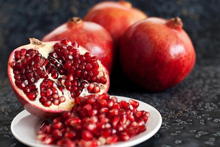 top 13 loai trai cay tot nhat cho ba bau 9 - Top 13 loại trái cây tốt nhất cho bà bầu