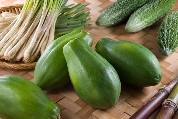 top 7 thuc pham lam tang nguy co say thai ma me bau can phai biet 5 - Top 7 thực phẩm làm tăng nguy cơ sảy thai mà mẹ bầu cần phải biết