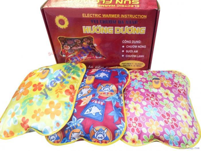 top 8 thuong hieu tui suoi da nang an toan cho suc khoe o viet nam 2 - Top 8 thương hiệu túi sưởi đa năng an toàn cho sức khỏe ở Việt Nam